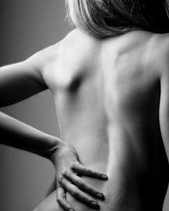 Osteopathy and Back Pain