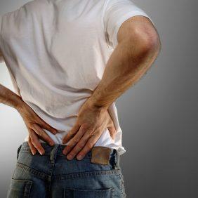 back pain istock