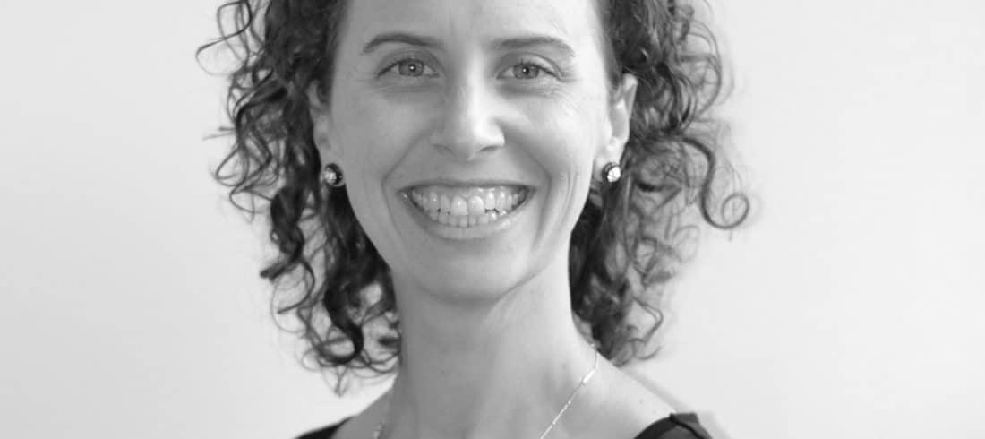 Katie Osteopath Practitioner Anatomy in Motion