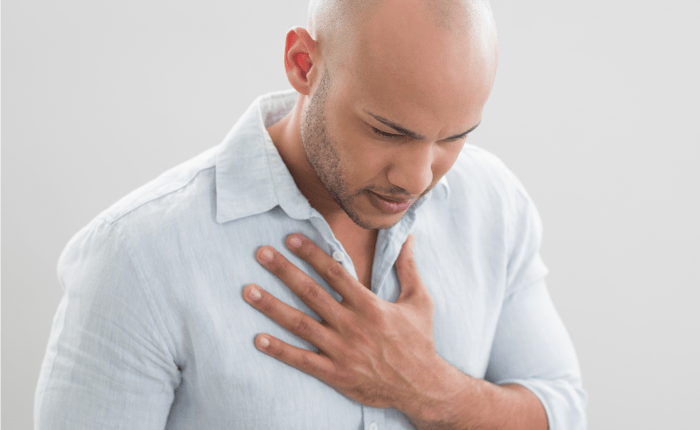 Rib Pain | Chest Pain | Osteopathy Mont Albert