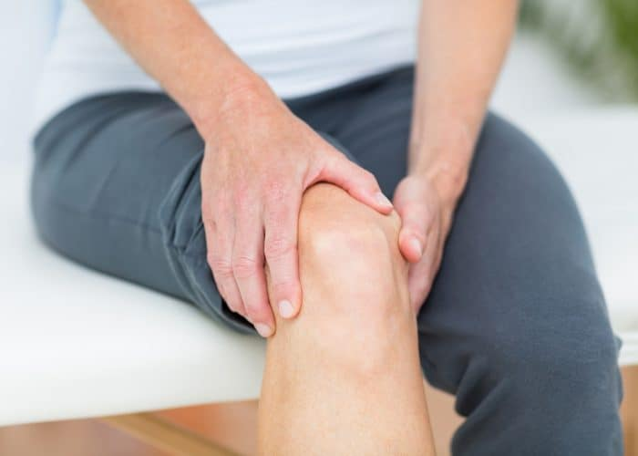 Knee Pain | Chronic Knee | Osteopathy