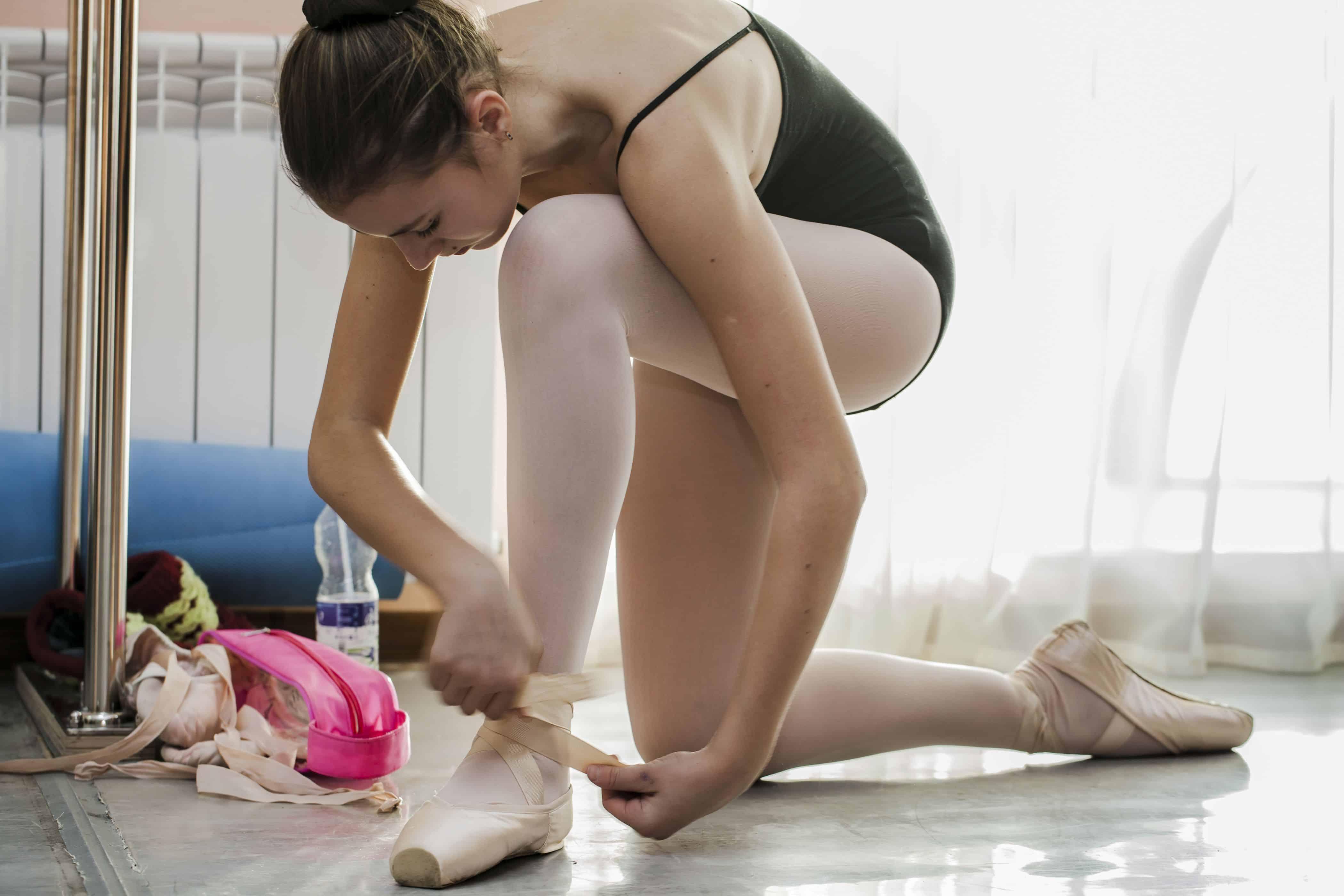 Dance | Osteopathy | Pre Pointe Assessment | Balwyn North
