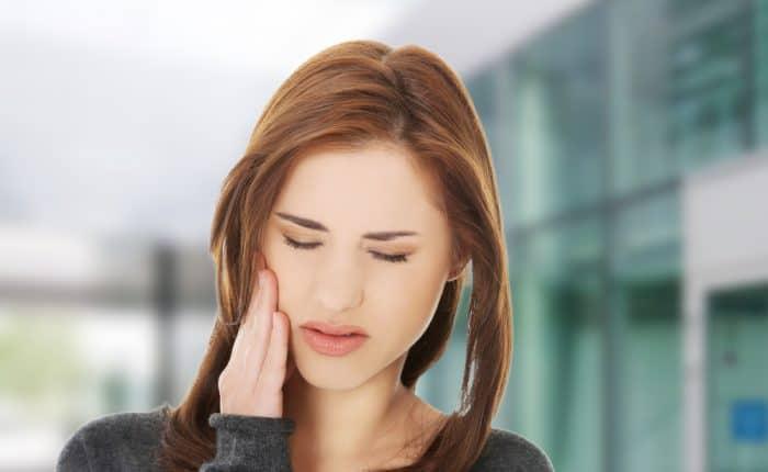 TMJ | Temporomandibular Joint | Osteopathy | Kew