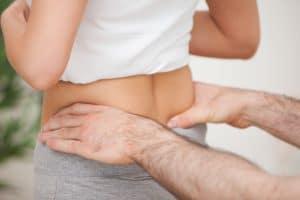 Spine assessment | Osteopath | Balwyn