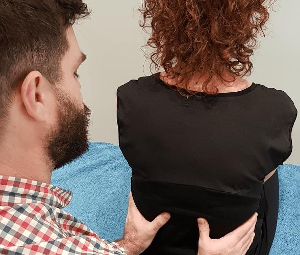 Breathing pattern   Diaphragm   Osteopathy   Retrain Breathing   Surrey Hills
