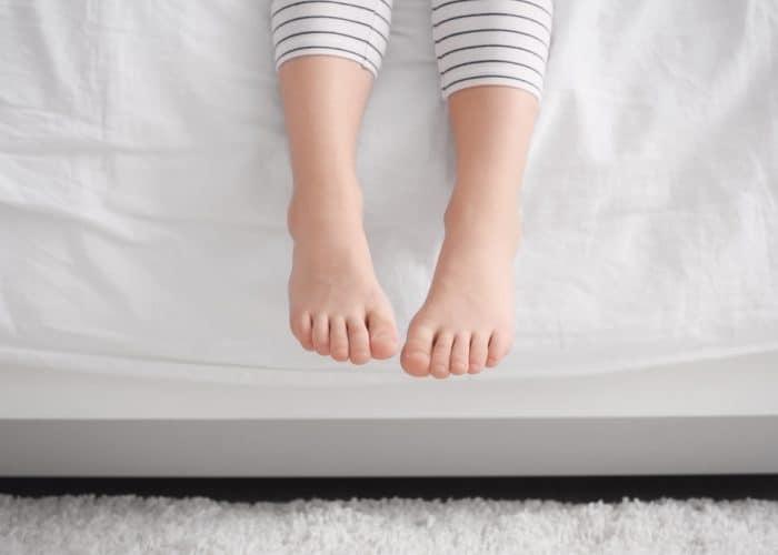 Flat Feet   Sore foot in child   Osteopathy   Bulleen