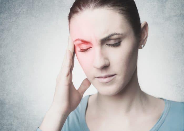Headache   Kew   Osteopathy