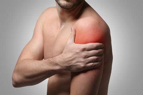 Shoulder Pain | Osteopathy | Kew