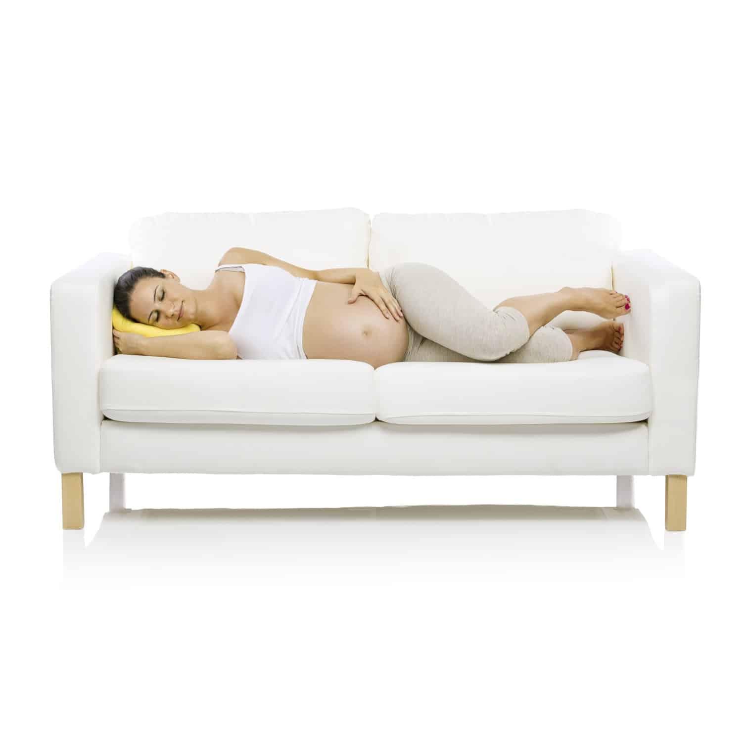 Pregnancy Pain | Osteopathy | Kew