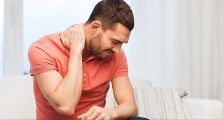 neck pain | Posture pain | kew osteopath