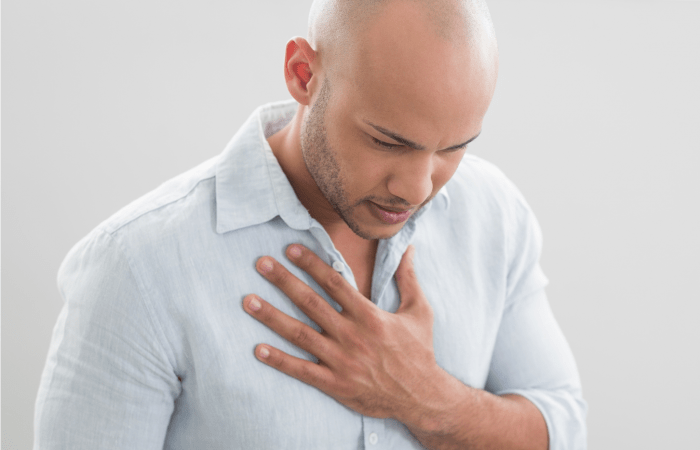 Rib Pain | Chest Pain | Osteopathy Mont Albert