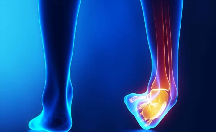 Easy Ankle Sprain Rehab You Can Do In Front Of The Tv