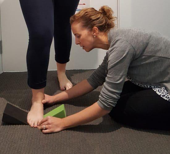Anatomy in Motion | Katie Willy | Osteopathy | Balwyn