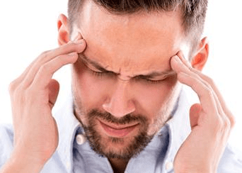 Headache | Osteo | Kew