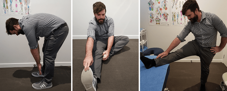 Hamstring Stretch | Osteopathy | Balwyn North