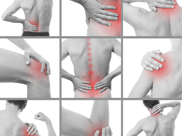 Osteopathy | Pain | Arthritis | Surrey Hills
