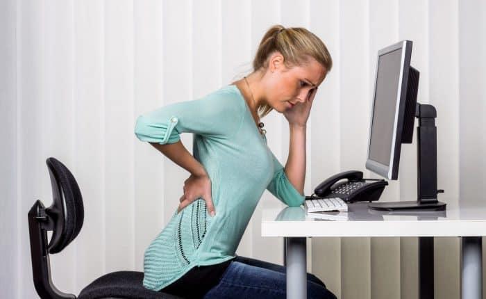 Chronic Pain   Back Pain   Canterbury