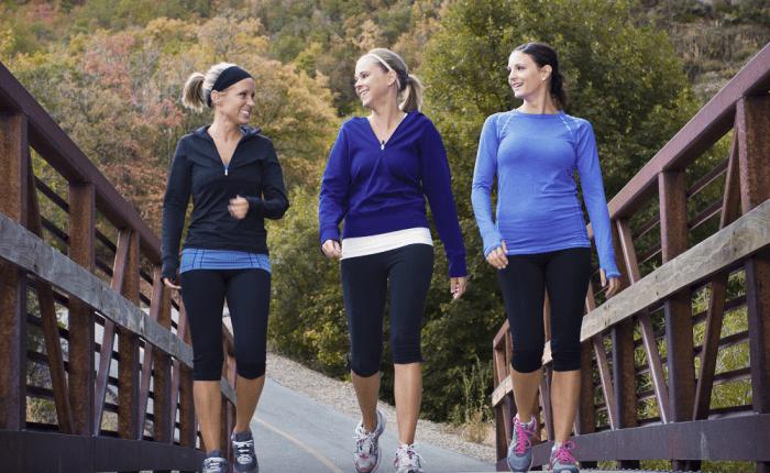 Walking   Get Fit   Osteopathy   Surrey Hills