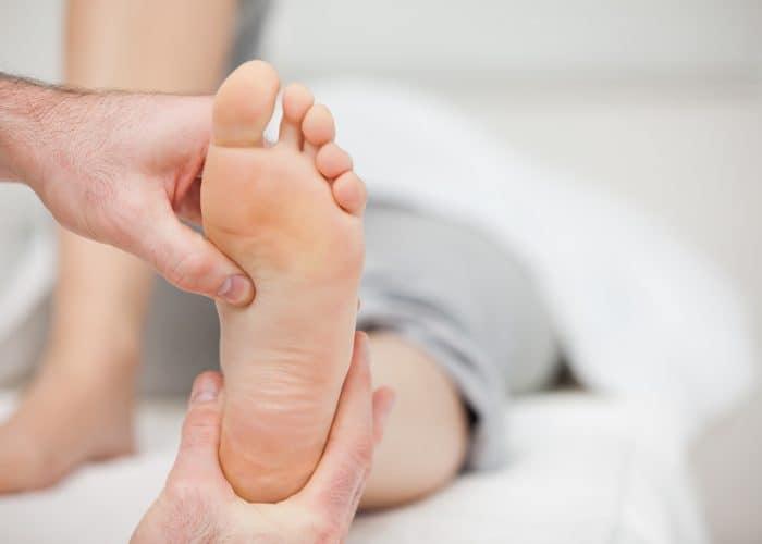 Plantar Fascia | Foot Pain | Flat Feet | Osteopathy | Kew