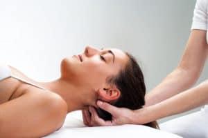 Pressure Points | Osteopathy | Neck Pain | Mont Albert