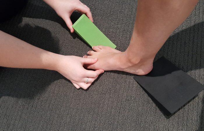 Anatomy in Motion | Sore Feet | Osteopathy | Balwyn North