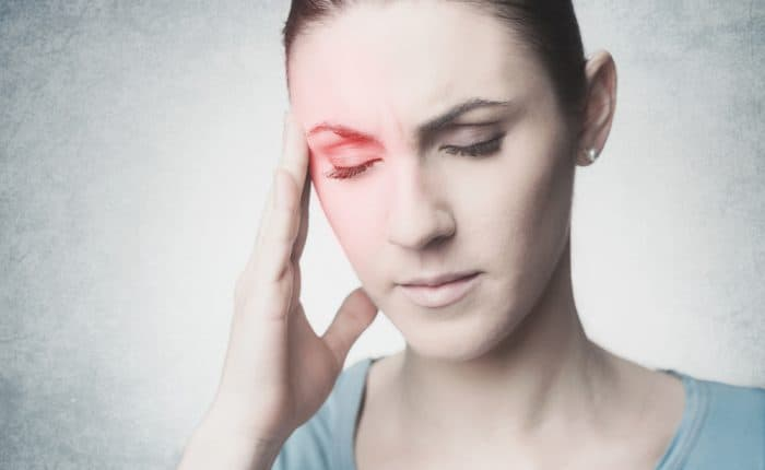 Headache | Kew | Osteopathy