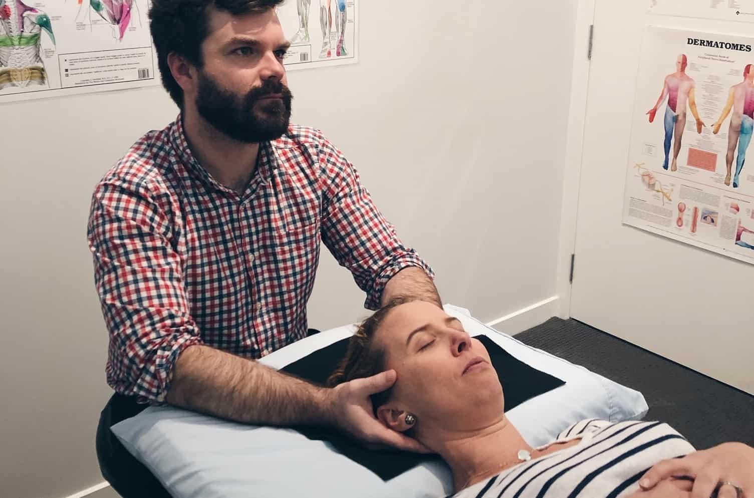 cranial | osteopathy | Tristan Joss | balwyn