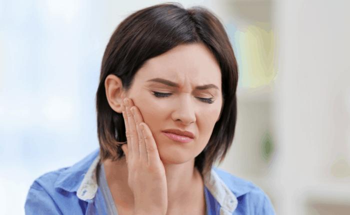 Pain Jaw | TMJ pain | TMJ