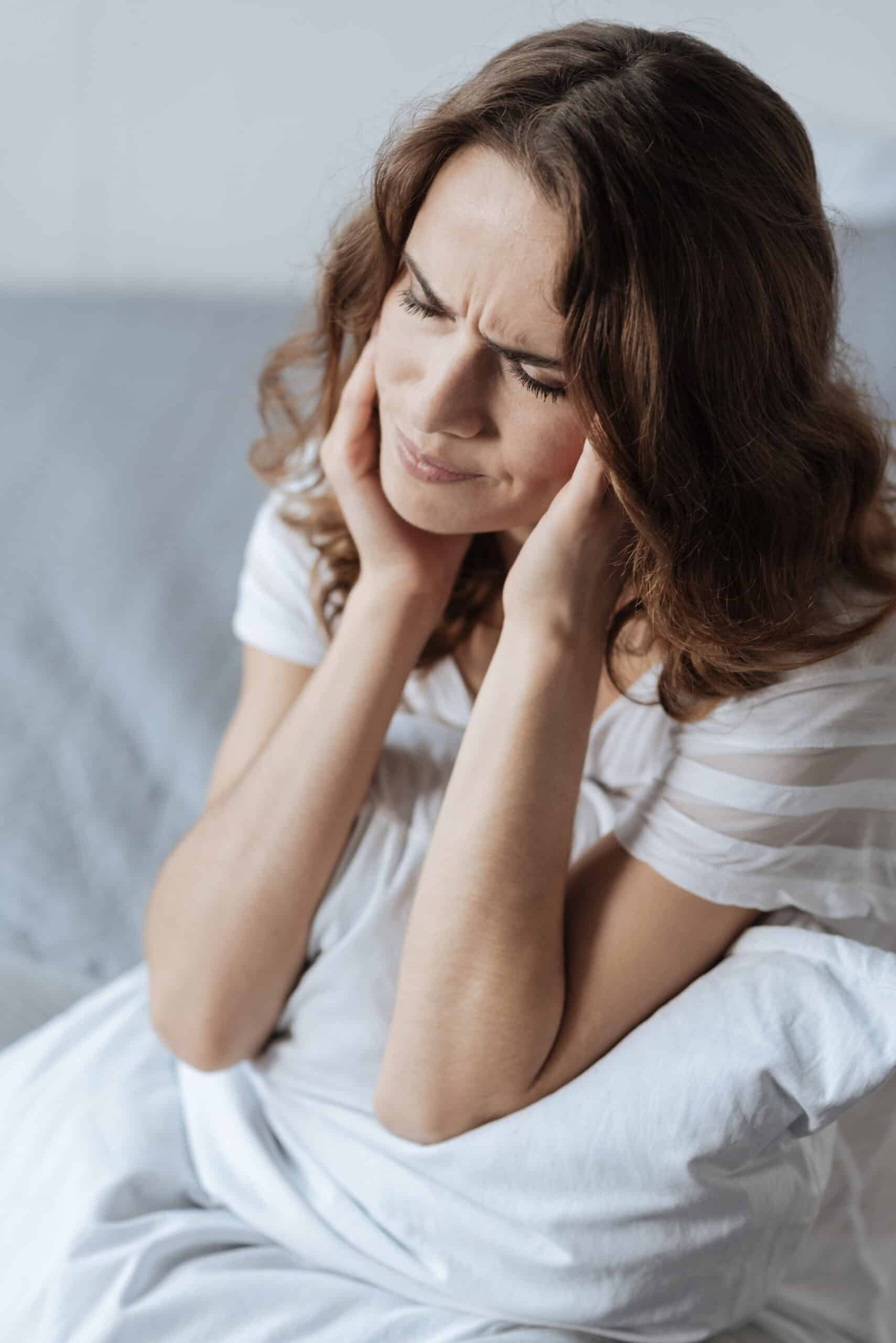 Jaw pain | TMJ | Jaw dysfunction