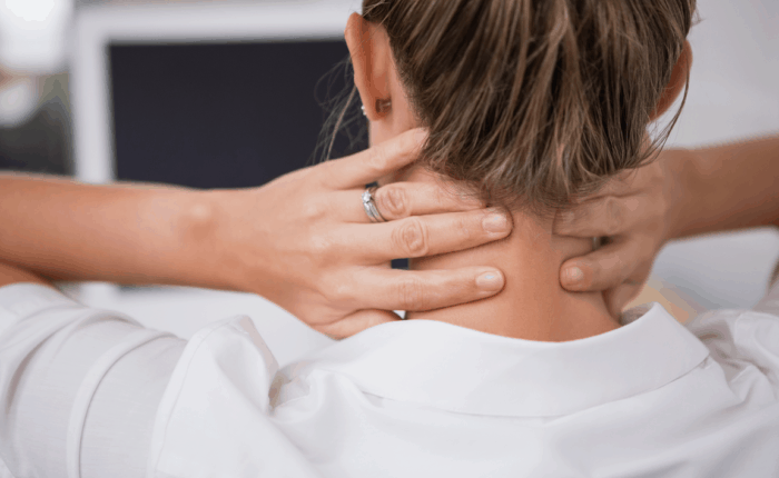 muscle pain | Neck pain | osteopath