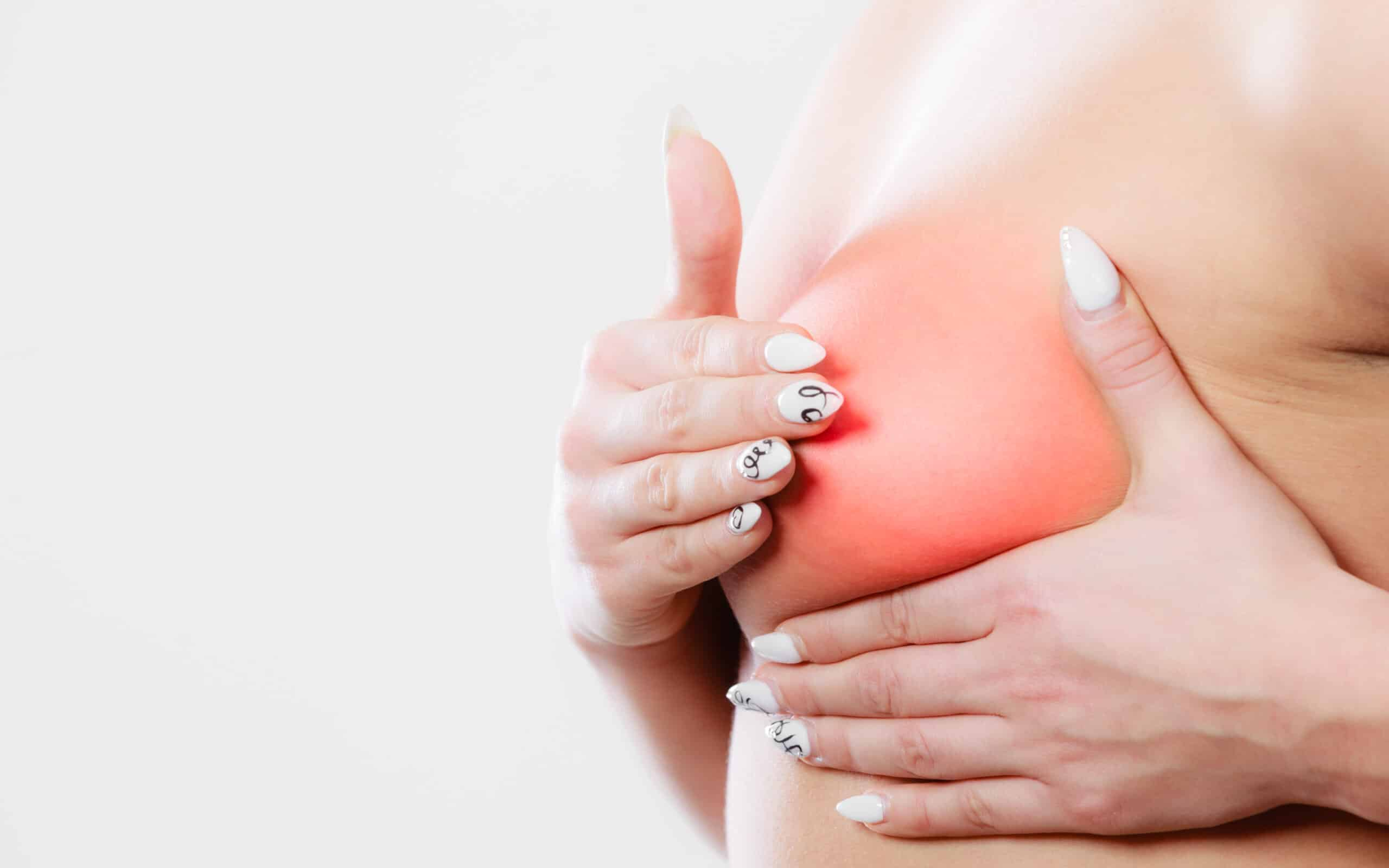 Massage Breast | Mastitis | Your Two Jugs