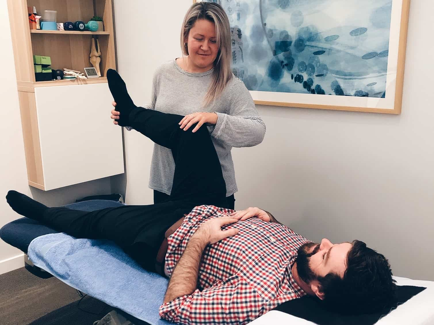 What is Osteopathy | Osteopathic treatment