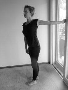 Biecep stretch | rehab for bicep