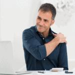 rotator cuff injury | shoulder pain | osteopath balwyn