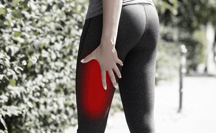 thigh pain | referred pain