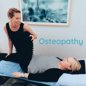 Osteopathy Melbourne | Osteopathy