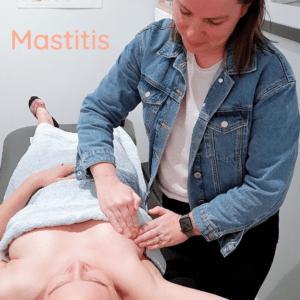 mastitis Melbourne | mastitis treatment
